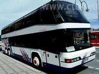 Москва-Ейск-Москва рейсовый автобус